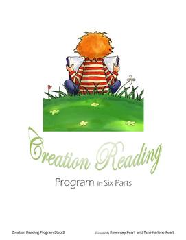 Help to teach Reading