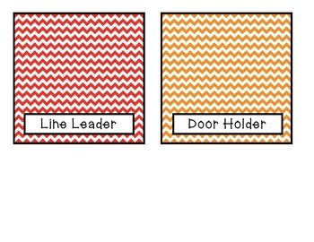 Helper Chart Labels