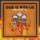 Helpers Bible Add-On Mini Unit Lessons