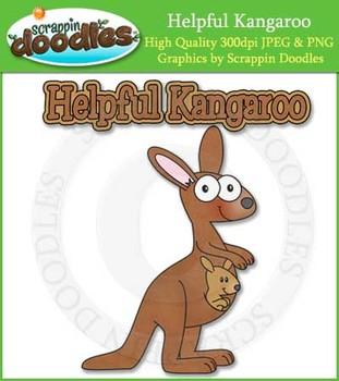 Helpful Kangaroo