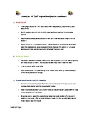 Helpful Literacy Strategies to Use In Your Classroom