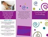 Helpful Web Sites and Educational iPhone/iPad Apps Brochure
