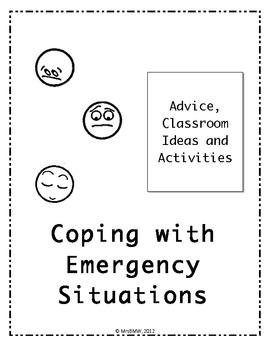 Helping Children Cope With Natural Disasters - Hurricanes, Flooding, Fires, etc