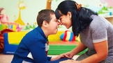 Helping Children with Special Needs