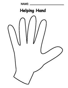 Helping Hand/ Community Building