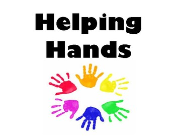 Helping Hands Bulletin