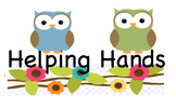 Helping Hands Owl Theme