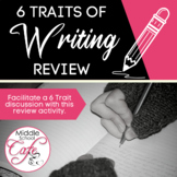 Six Traits of Writing Review