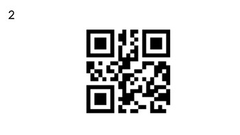 Helping Verb QR Code