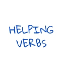 Helping Verb Quiz