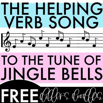 Helping Verbs Song