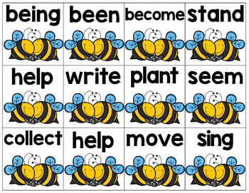 Linking Verbs and Helping Verbs Task Cards and More