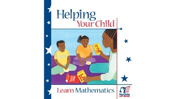 Helping Your Child - Math