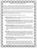 Helping Your Child Through a Divorce - parent handout