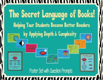 Helping Your Students Become Better Readers Using Depth & Complexity
