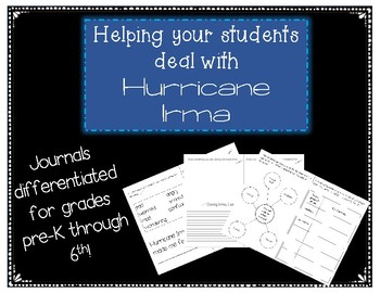 Helping Your Students Deal with Hurricane Irma