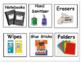 Helping teachers stay organized those first few days