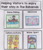 Helping visitors enjoy their stay in The Bahamas