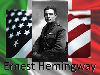 Hemingway PowerPoint