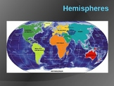 Hemisphere Power point