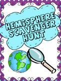 Hemisphere Hunt