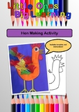 Hen Making Activity