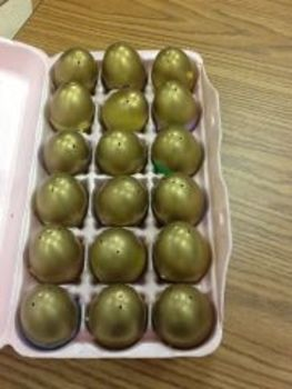 Hen with the Golden Eggs Phonics Sort