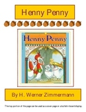 Henny Penny (Fun Learning :)