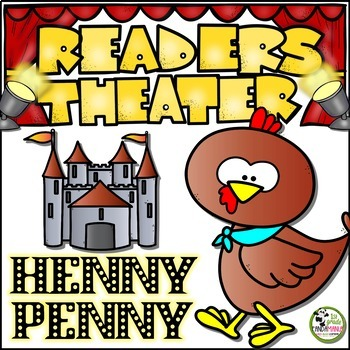Henny Penny Reader's Theater