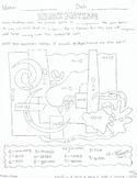 Henri Matisse: Addition Coloring Sheet