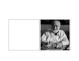 Henri Matisse Biography Cards