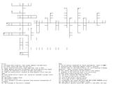 Henrietta Lacks Pre-reading Crossword Puzzle