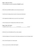 Henrietta Lacks Quiz, Prologue-Chapter 5