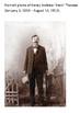 "Henry Andrew ""Heck"" Thomas (John Wayne - True Grit) Word Search"
