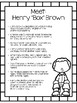 "Henry ""Box"" Brown"