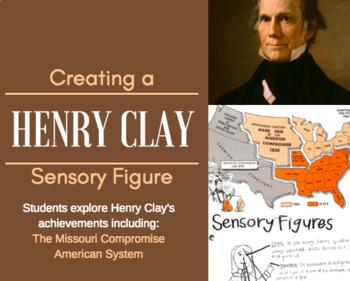 Henry Clay Sensory Figure