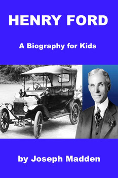 Henry Ford Biography and Mp3