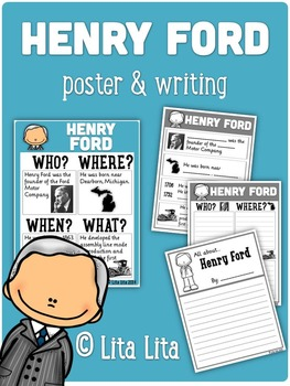 Henry Ford Fold&Learn