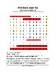 Henry Ford's Assembly Line Word Search (Grades 3-5)