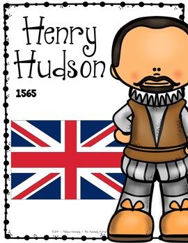 Henry Hudson Research Report  Bundle