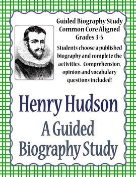 Henry Hudson Explorer