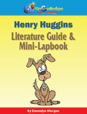 Henry Huggins Literature Guide & Mini-Lapbook