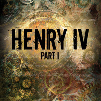 Henry IV Part 1 - Act 4 Summative Activities