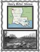 Henry Miller Shreve Creates a Path for Louisiana