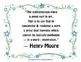 Henry Moore Quotes