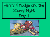 Henry & Mudge and the Starry Night 2nd Grade Reading Stree