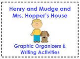 Henry & Mudge & Mrs. Hopper's House Organizers  (Reading S