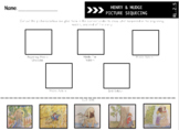 Henry & Mudge Picture Sequencing RL.2.5, RL1.2