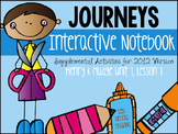 Henry & Mudge The First Book (Lesson- Journeys Print & Go with Interactive Pages
