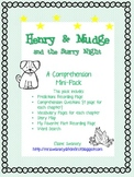 Henry & Mudge and the Starry Night